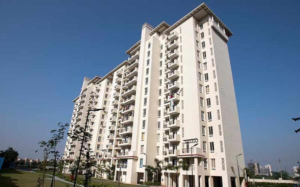 Premium 3BHKUtility in 107 Cr Only in Emaar Emerald Estate