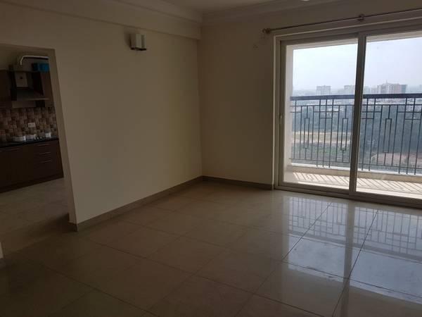 Prestige Sunnyside 3 BHK Apartment for Rent