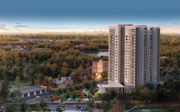 Sobha Avenue Apartments