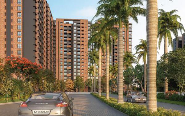 Sobha HRC Pristine Apartments