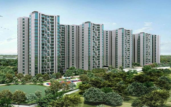 Sobha Lake Garden Apartments