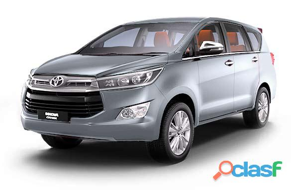 Car rentals services in Udaipur
