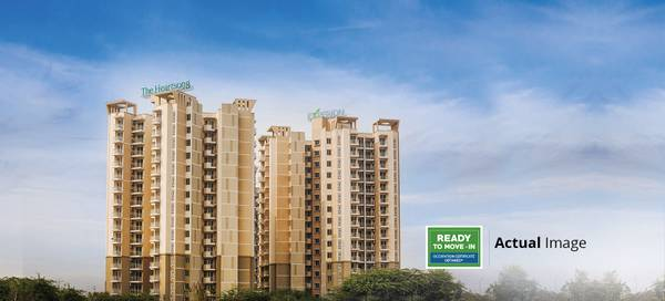 Experion Heartsong - 3BHK+Utility Apartments in Sector108