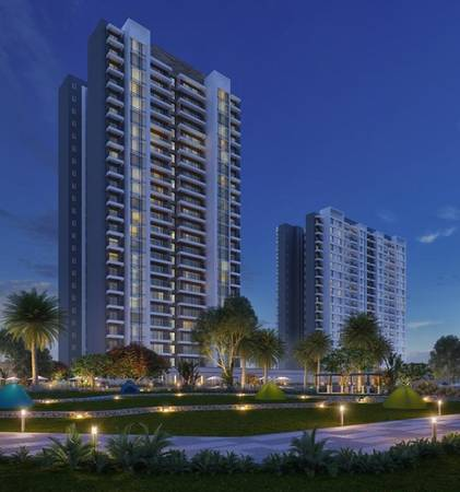 Sobha City - Apartments in just 15 minutes from IGI Airport