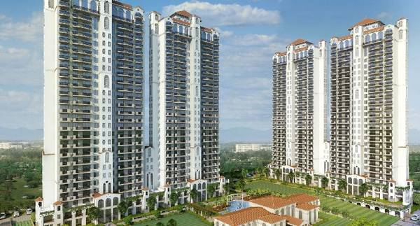 ATS Triumph - Ready to Move Apartments on Dwarka Expressway