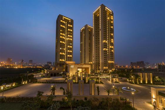 DLF Primus Luxury Ready to move Homes in Sector 82A