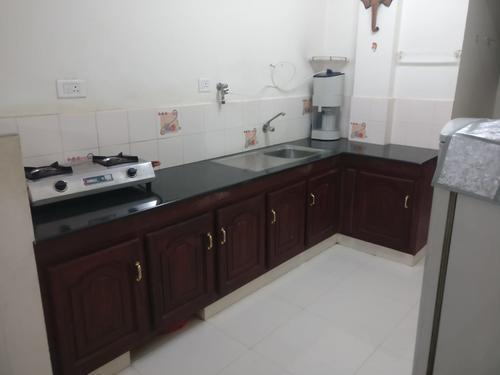 Fully furnished 2 BHK apartment for rent