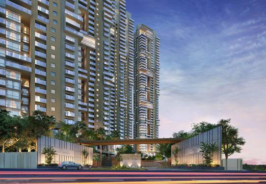 Live A luxurious life with ATS Knights Bridge Noida