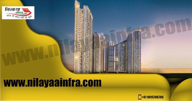 Nilaya Greens an affordable housing scheme