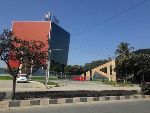 Rental Return MNC Tenanted Office Space for Sale Whitefield
