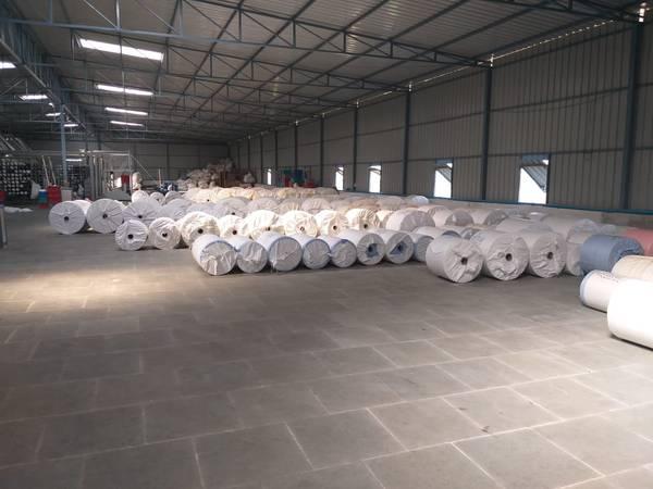 Best Polypropylene Fabric Supplier In Delhi, India