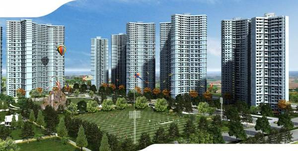 Ace Divino - 2/3 BHK Luxury Apartments Noida