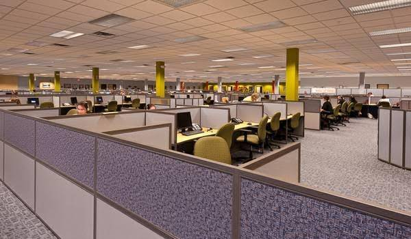 sq.ft Plug N Play office space of for rent at st johns