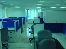 sqft, attractive office space for rent at mg road