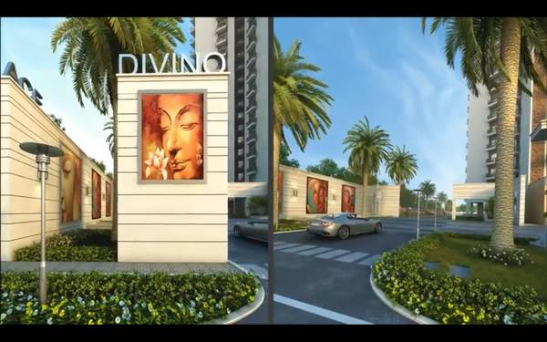 2 BHK Luxurious Homes at Ace Divino starting @ Rs 36 L |