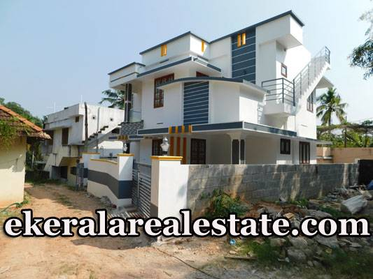 3 BHK New House Sale at Vattiyoorkavu