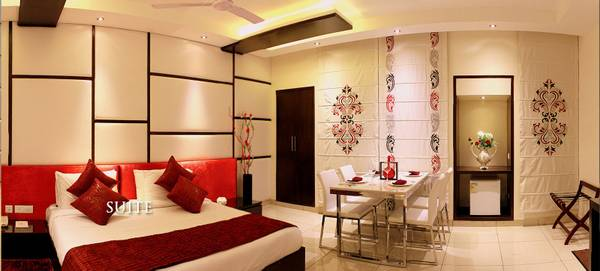 Best Facility hotels in Karol Bagh | Book & Pay at Amrapali