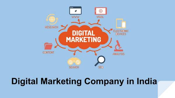 How Digital Marketing Company Help Us to Boost Your