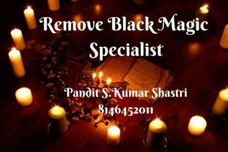 Remove Black Magic Specialist in India