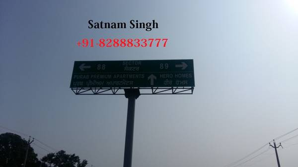 100 sq yards Plot Sector  Mohali | GMADA Plots for Sale