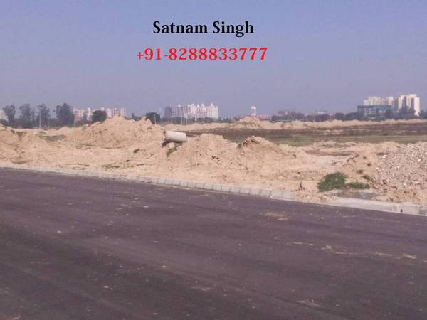400 Sq yards Residential Plot, Gmada Sector , Mohali