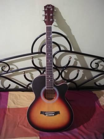 Brand New Jordan Guitar For Sale