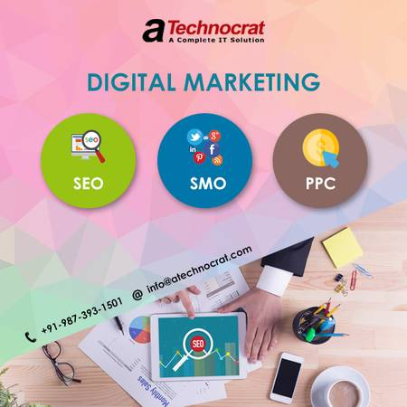 Digital Marketing Services at affordable Rates in India