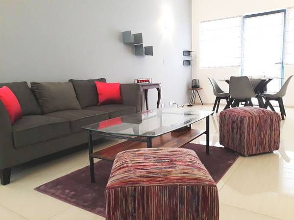 Furnished Apartment in Gurgaon