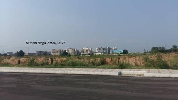 Gmada Plots Mohali   East Facing 500 Sq yards Plot