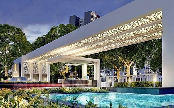 Luxury 3BHK Apartments in SOBHA CITY, Gurgaon