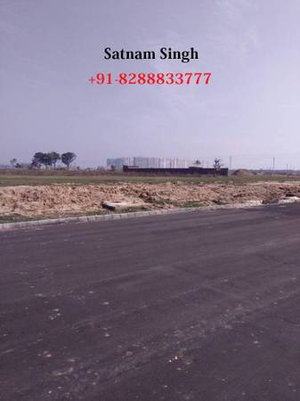 Sector  Mohali | Gmada Plots for Sale | Crown Real