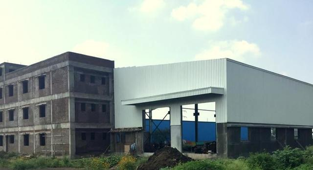 78000sqft Industrial Shed for Rent in Chakan Pune
