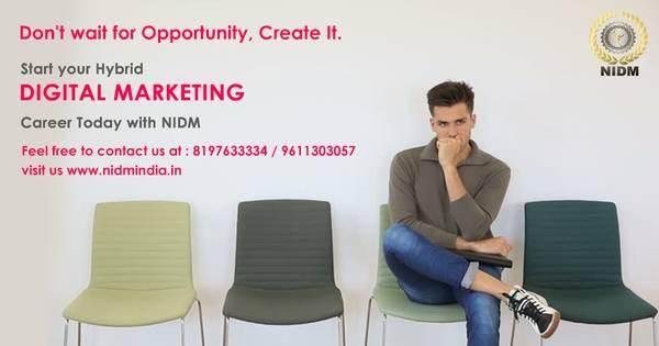 Digital marketing courses in Koramangala