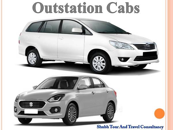 Get fastest Outstation Cabs service available in all the top