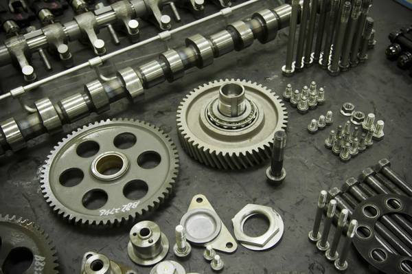 Auto Part & Auto Component Manufacturers in India