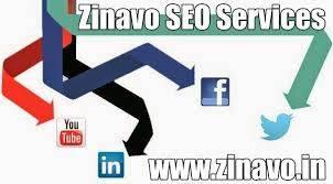Zinavo-SEO & Digital Marketing Company