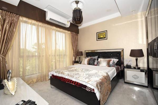 Furnished service Apartments in kolkata