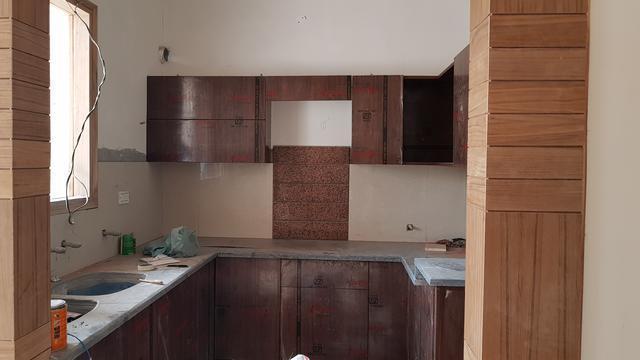Independent Duplex Kothi for Sale in Sunny Enclave