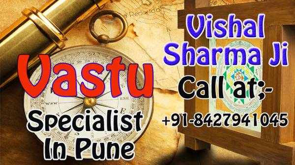 Make your home full of positive energy by Vastu Specialist