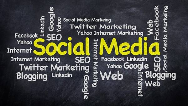 social media marketing and services company in India  