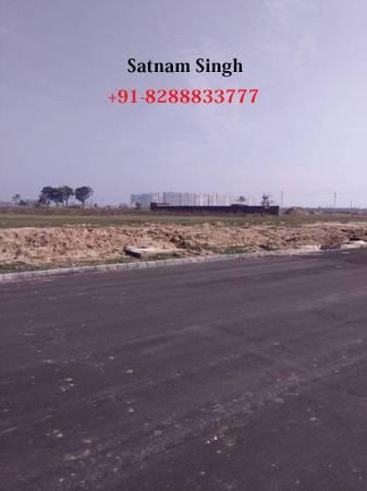 Gmada Residential Land/Plot, 4 Marla Plot in Sector