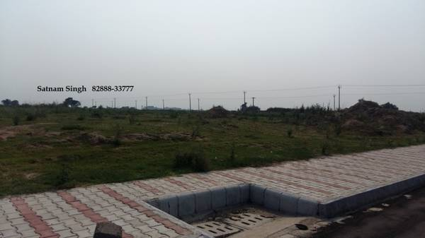 Sector  Plots For Sale | Gmada 4 Marla Plot in Mohali