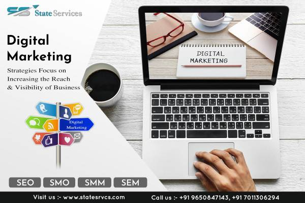 Top Digital Marketing Services in Delhi