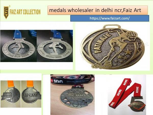 medals wholesaler in delhi ncr