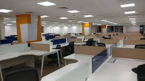 sq.ft Commercial office space for rent at brigade road