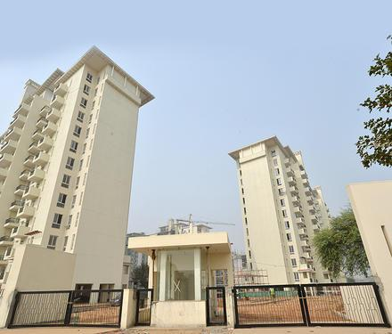 Emaar Emerald Estate Luxury Apartments in Sector 65 Gurgaon