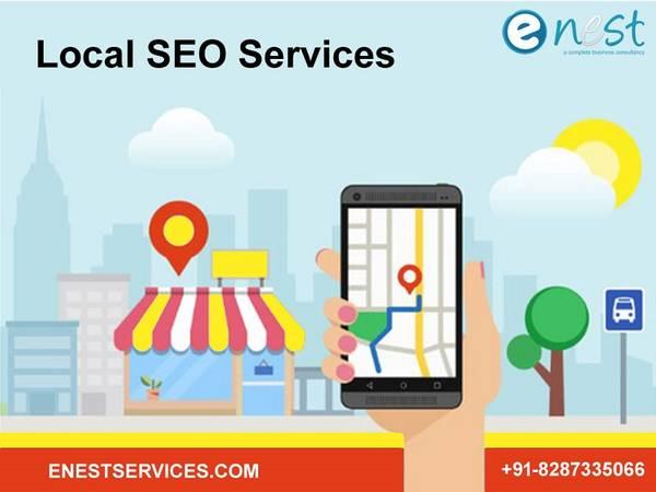 Local SEO Service | Local SEO Company