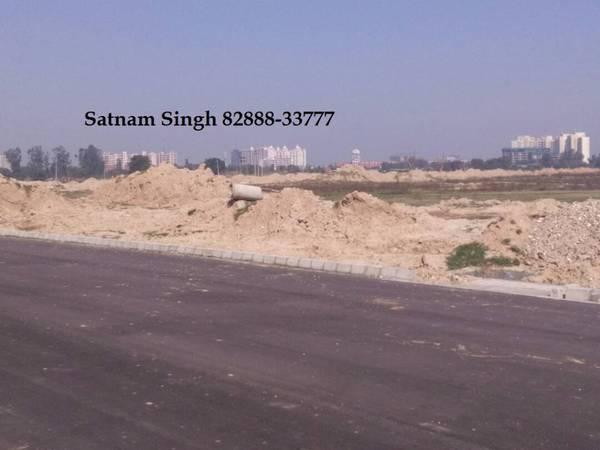Residential Plot Sector 89 Mohali | Buy Land/Plot
