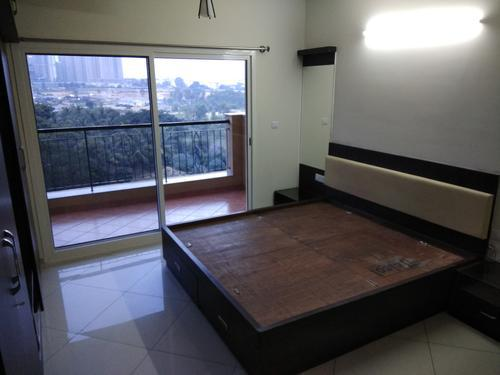 SOBHA CITY SERENITA: 3 BHK Semi Furnished Flat for RENT