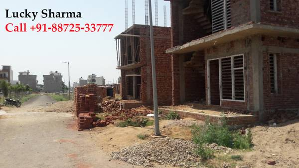 For Sale 8 Marla Plot in Mullanpur New Chandigarh